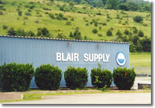 Blair Supply - Avoca NY